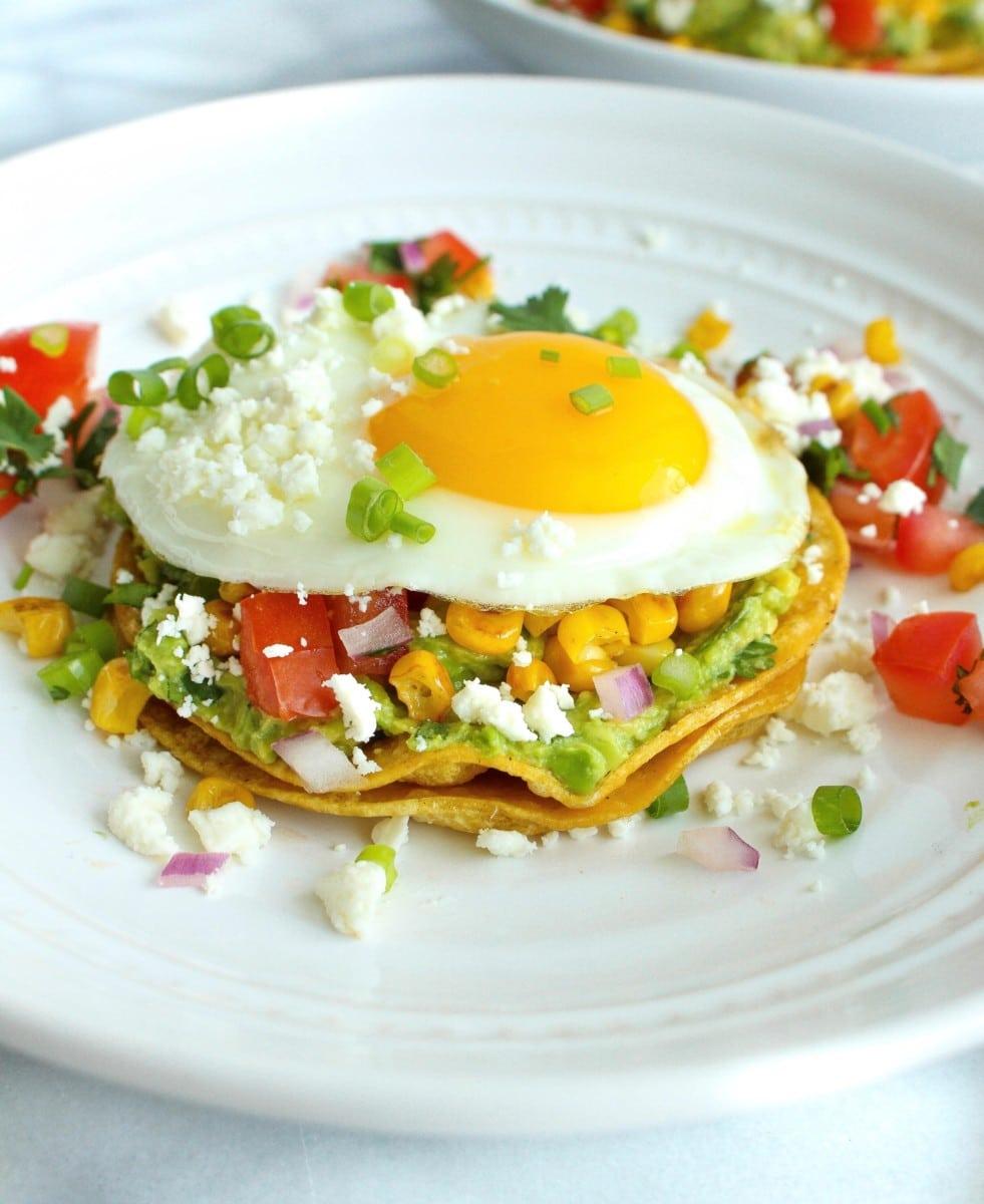 12 Easy Keto Breakfast Ideas 19